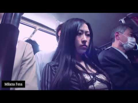 Massage- Japan Bus Vlog My Sister Is Going