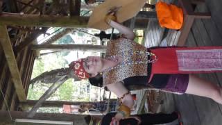 2014 Malaysia Sarawak Rainforest World Music Festival 2