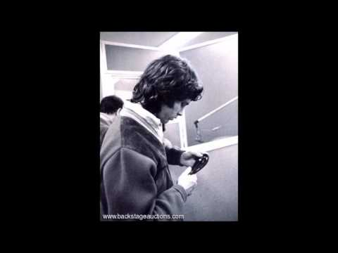 The Doors 1967 Interview - Mike Lazar & Steve Flesser, Pierce College, Oswego, NY