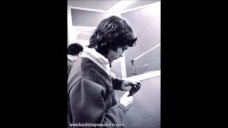 The Doors 1967 Interview - Mike Lazar & Steve Flesser, Pierce College, Oswego, NY