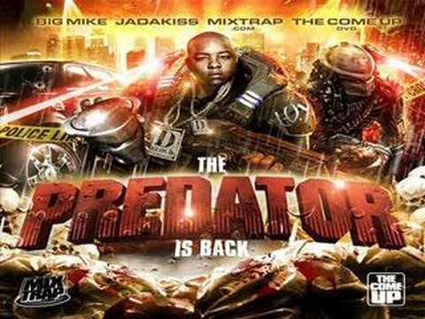 JADAKISS-THE PREDATOR IS BACK