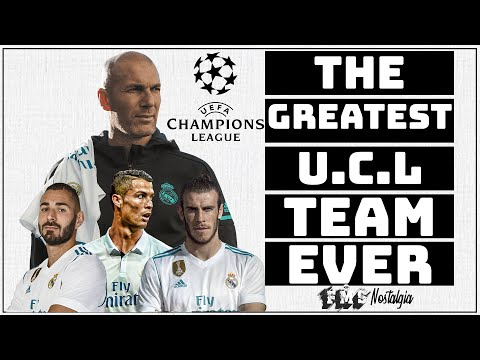 The Tactics Behind Zidane's Champions League Kings | Real Madrid 2015/16 - 2017/18 Tactics |