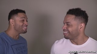 Ex-Girlfriend Came Back @Hodgetwins