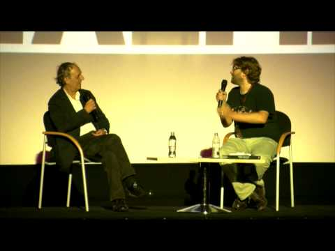 Film4 FrightFest 2012 - Dario Argento Total Film Icon Interview