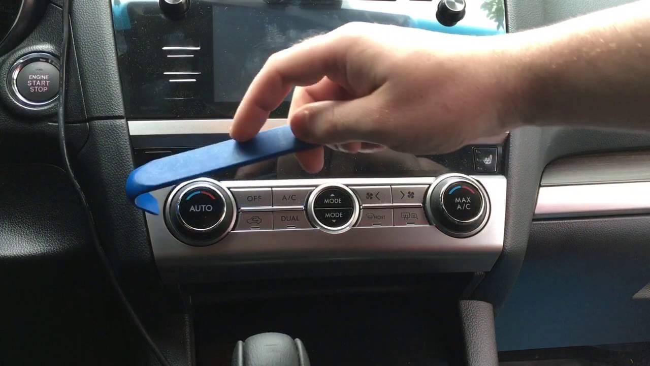 Volkswagen Touareg Interior Trim Removal Psoriasisguru Com