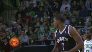 Brooklyn Nets Mix - Brooklyn Go Hard