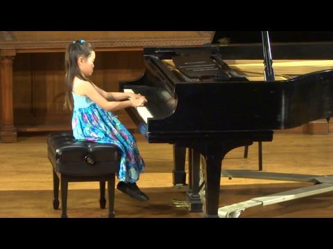 Russian Music Festival at Music Teachers Association of California