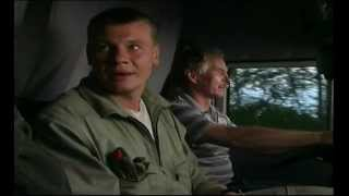 Дальнобойщики (2000 - 2001) 3 серия