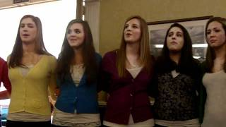 ND Harmonia show 2 19 2011 Here Come the