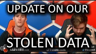 No justice for stolen NCIX data.. - The WAN Show Jan 4 2019
