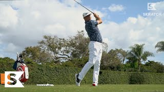 Why Gary Woodland Is One of The Best Ball-Strikers on Earth