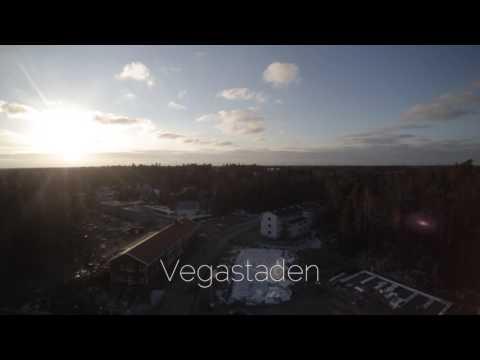 Vegastaden i Haninge