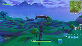 Follow the treasure map found in salty springs.