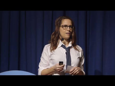 VR: How The Future Of Storytelling Will Change Us | Julie Krohner | TEDxCambridgeUniversity