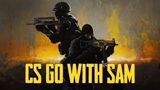 [LIVE] CS GO India Hindi | Reflex Gaming Studios Live #Day8