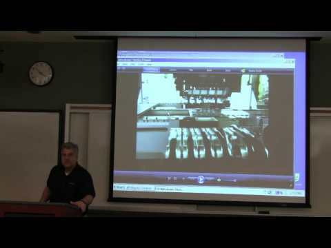 Embedded Systems Course   Lecture 02  Concepts of Microcontrollers, Part 1