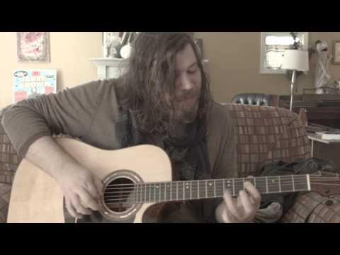 Josh Krajcik - Jimi Hendrix cover