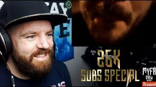 Emmure - Flag of the Beast (OFFICIAL MUSIC VIDEO) - REACTION!