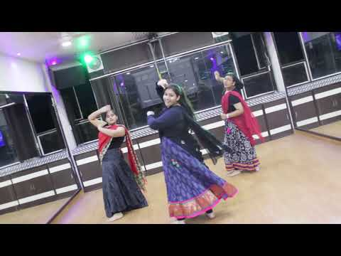 Ghar More Pardesiya Dance Steps | Kalank | Bollywood Semi Classical Dance | Step2Step Dance Studio