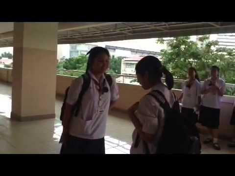 Love In School (หนังสั้น)