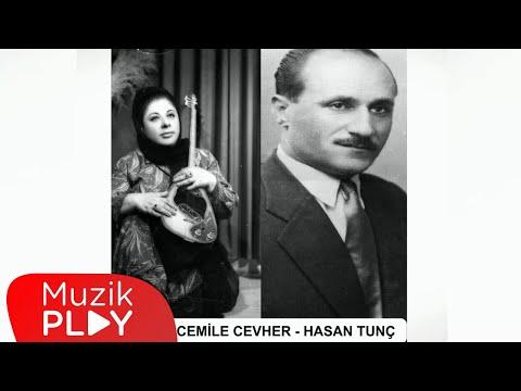 Divane Aşık - Cemile Cevher - Hasan Tunç