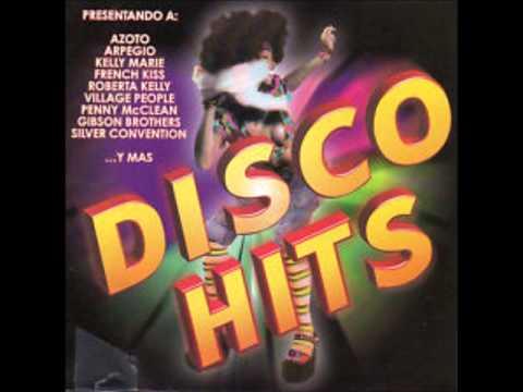 Disco Hits - 08 - Arpeggio/Love & Desire