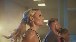 Fitnessclub AKTIVITA: 95 Sekunden pure Fitness Motivation (2018)