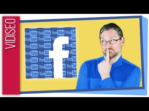 How to Upload YouTube Videos to Facebook
