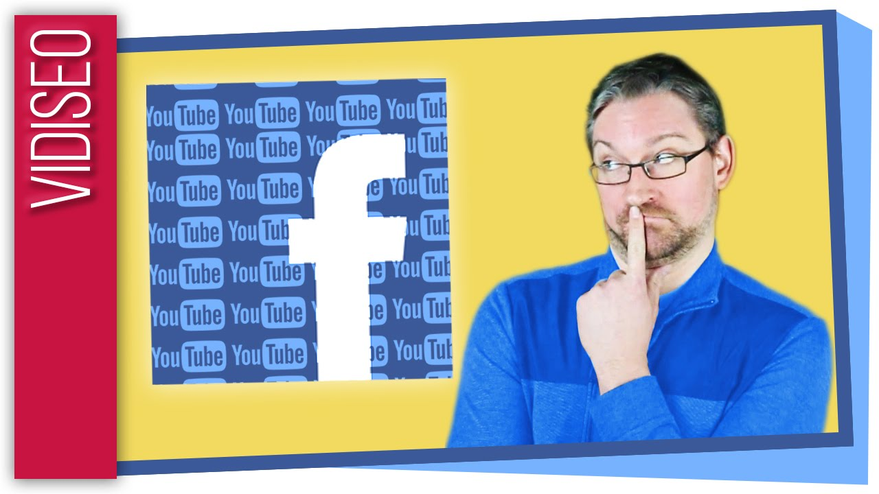 e1666e2c5197 How to Upload YouTube Videos to Facebook - YouTube