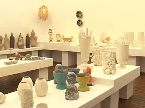 Johannesburg's Everad Read Gallery Exhibition