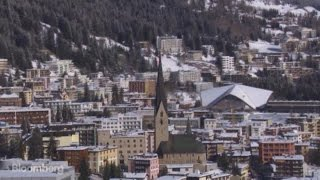 World Economic Forum: Davos by the Numbers