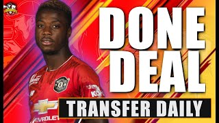 Manchester United DESTROY Liverpool! Pepe to Manchester United Imminent?💩 Man United Transfer News