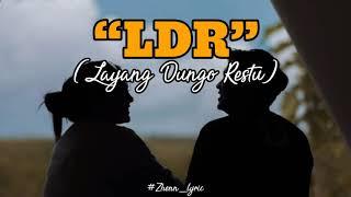 LDR (Layang Dungo Restu) - Happy Asmara   Lirik dan Terjemahan