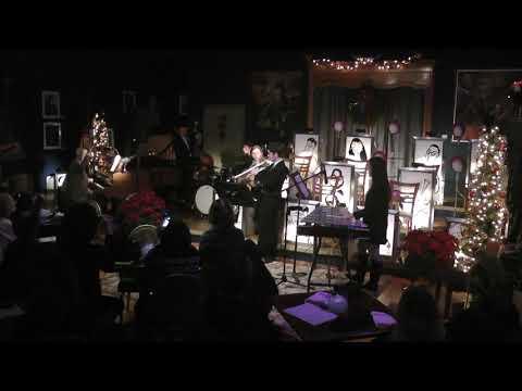 Stony Brook University Young Artist Jazz Program (Jared Gozinsky- Drums)