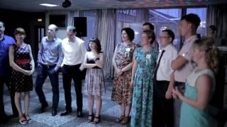 Ведущий/ Тамада на свадьбу г. Лида Валюшкевич Анатолий