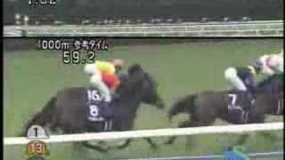 第12回 秋華賞(GI)京都2007年 4回 5日11R(10月 14日)
