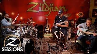 Zildjian Sessions | Mike Reid, Eric Smith & Errol Cooney
