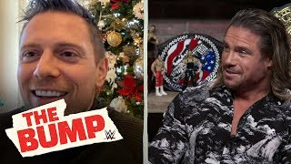 The Miz calls in to surprise John Morrison: WWE's The Bump, Dec. 11, 2019