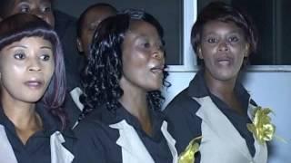 Mt Sinai Choir Amalumbo Official Video