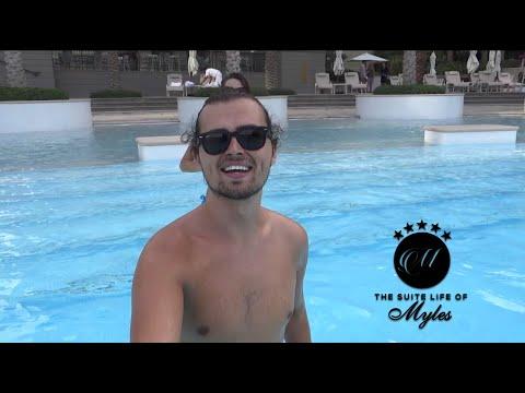 Palazzo Versace Dubai Hotel Tour/Review: The Suite Life