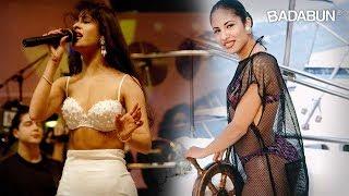 18 datos sorprendentes de Selena Quintanilla