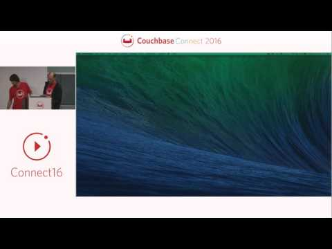 Taking advantage of the built-in developer tools – Couchbase Connect 2016