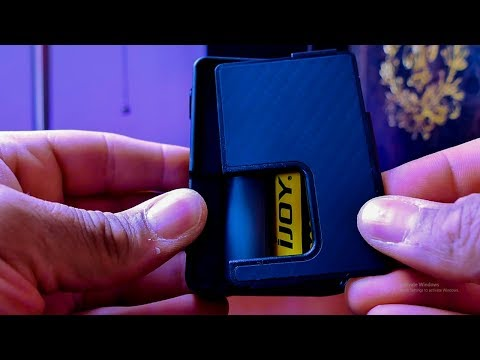 Pulse BF 80W Box Mod by Vandy Vape x Tony B///DRIP KINGZTV