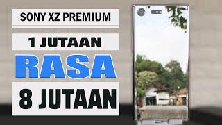 Makin Murah! Unboxing SONY XPERIA XZ PREMIUM Indonesia.