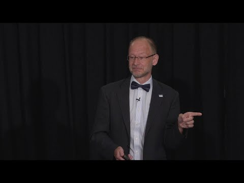 Dr. David Unwin 'Can we beat T2 Diabetes? HOPE on the horizon'