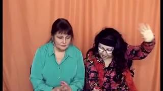 Вся правда о Венце безбрачия и маячке привлекательности  Мирослава Коллавини и Марина Сугробова