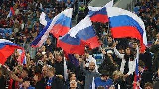 Российский спорт итоги 2019 года