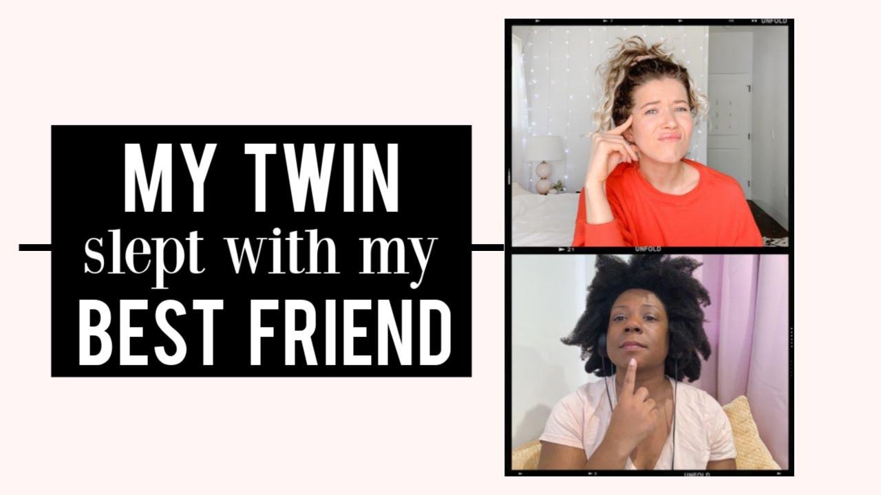 My Twin Slept with My Best Friend w/ Melisa D. Monts | DBM