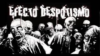 EFECTO DESPOTISMO - Absťák z Trnovan