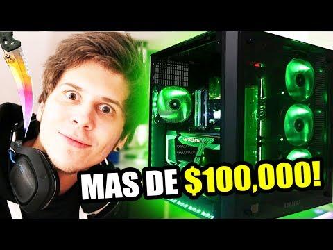 CUANTO CUESTA ARMAR LA PC GAMER DE